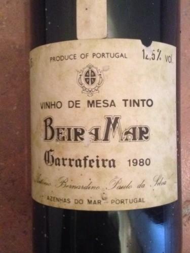 Vinho Beira Mar