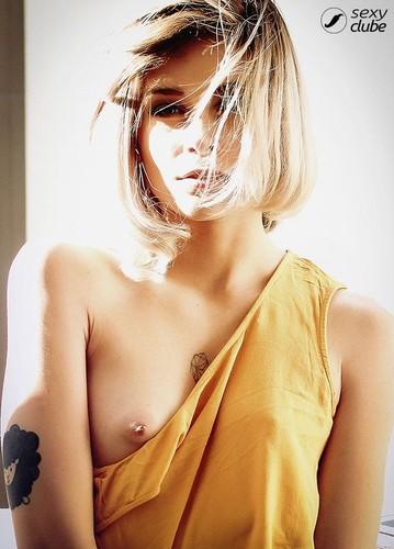 Milena Louise