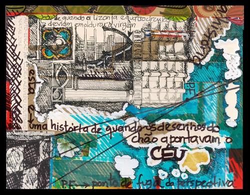 A história de Santa Isabel...
