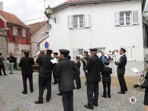 Missa - Procissão Stº António em Loriga !!! 120