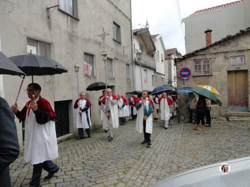 Missa - Procissão Stº António em Loriga !!! 065
