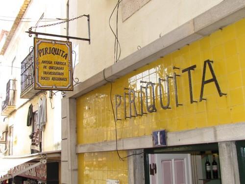 Piriquita @ Sintra