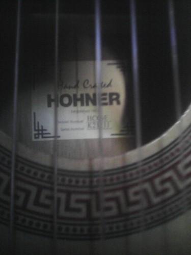 Hohner - Gritali