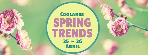 Coolares Market Spring Trends