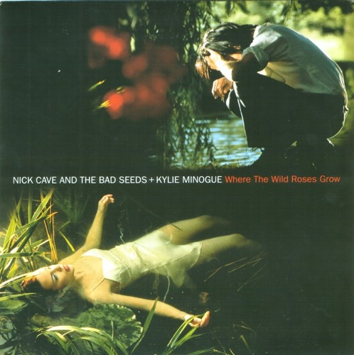 Nick Cave And The Bad Seeds + Kylie Minogue ‎–