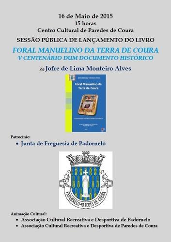 Folheto Lançamento do Livro do Foral.jpg