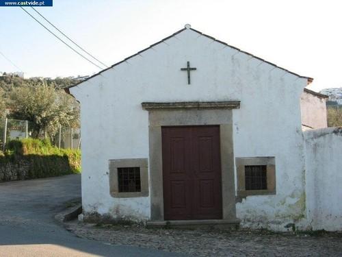 Igreja do Bom Jesus, Castelo de Vide