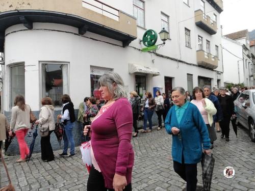 Missa - Procissão Stº António em Loriga !!! 084
