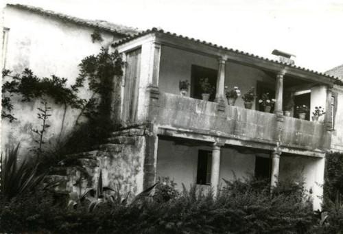 Casa de António Mendes da Fonseca