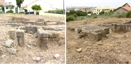 Villa romana do Alto da Cidreira