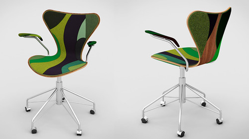series-7-seven-chair-arne-jacobsen-BIG-zaha-hadid-