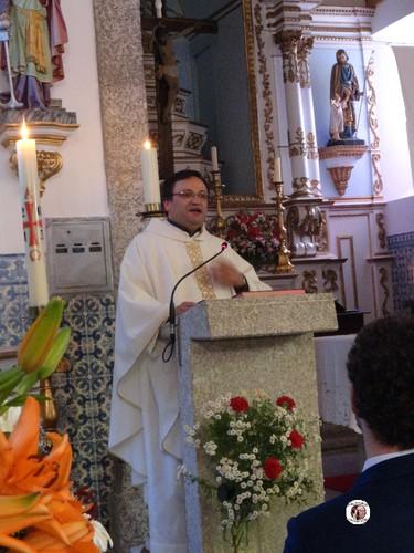 Missa - Procissão Stº António em Loriga !!! 025