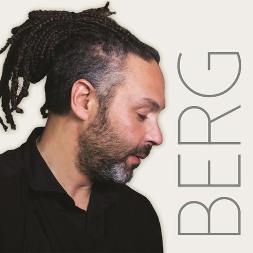 capa álbum BERG
