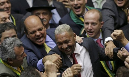 Tiririca foto de Ueslei Marcelino Agência Reuters