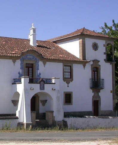 Korrodi, Castelo de Vide