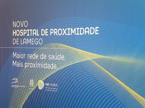 Novo Hospital Lamego