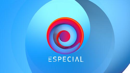 E Especial logo