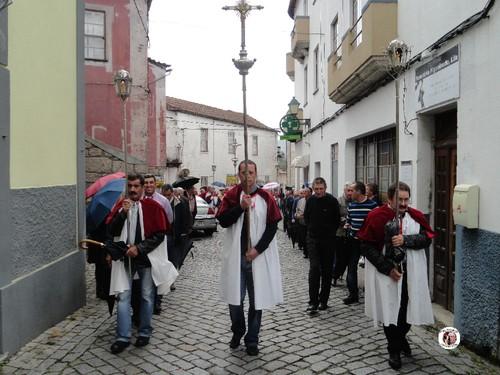 Missa - Procissão Stº António em Loriga !!! 061