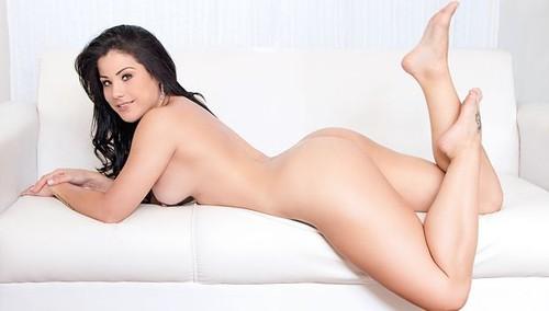 Giselle Saran - junho