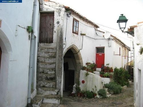Antigos Paços do Concelho, Castelo de Vide