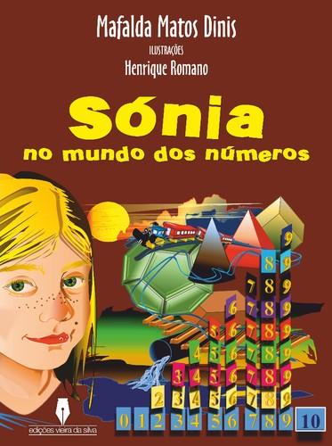 SÓNIA, no Mundo dos Livros