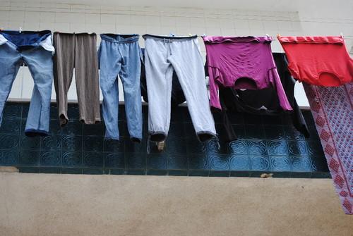 estendal calças