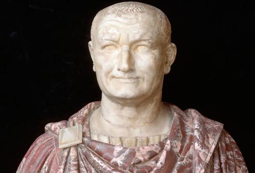 Imperador Vespasiano