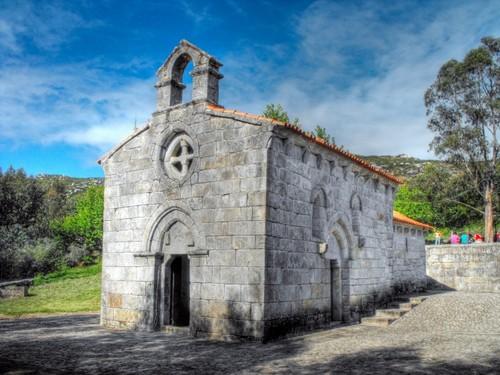 Capela de São Pedro de Varais
