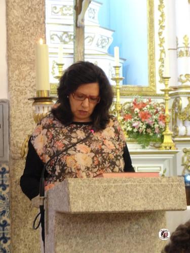Missa - Procissão Stº António em Loriga !!! 021