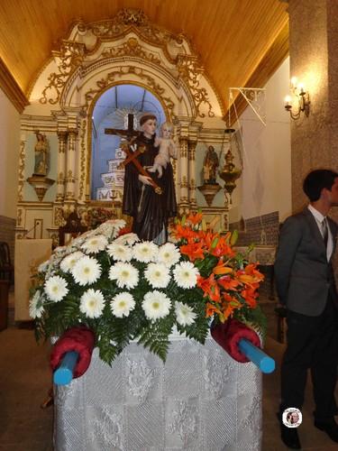 Missa - Procissão Stº António em Loriga !!! 114