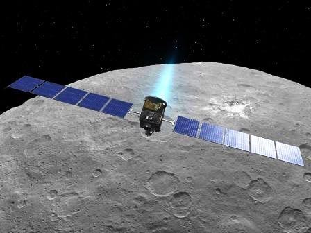 NASAs-Dawn-Spacecraft-prepares-for-Third-Mapping-o