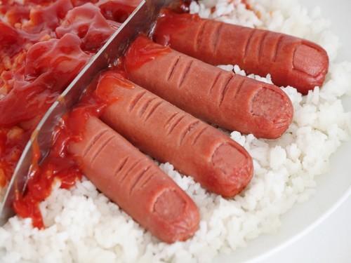 Hot Dog Dedos de Halloween 3.JPG