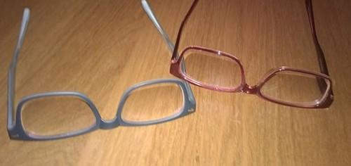 3a6f1ccf7 O dia em que comprei 2 pares de óculos graduados por 75€ - Curly aos  Bocadinhos