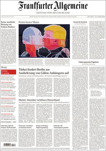 A primeira página do Frankfurter Allgemeine.jpg