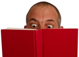 BugEyedManReadingRedBook1.jpg