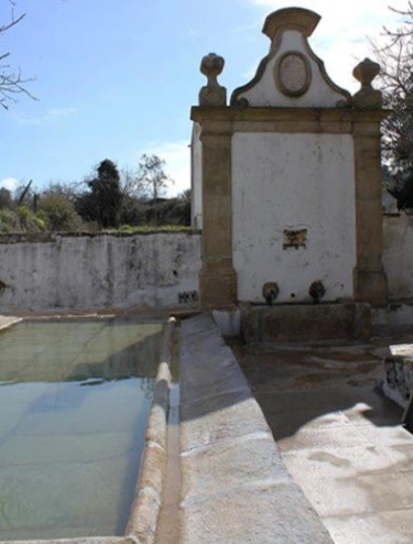 Fonte dos Besteiros, Castelo de Vide