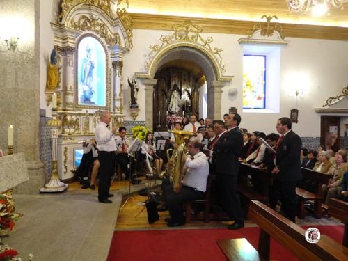 Missa - Procissão Stº António em Loriga !!! 031