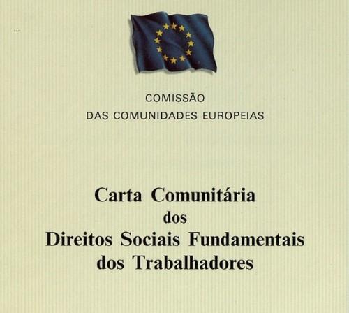 CartaComunitariaDireitosSociaisFundamentaisTabalha
