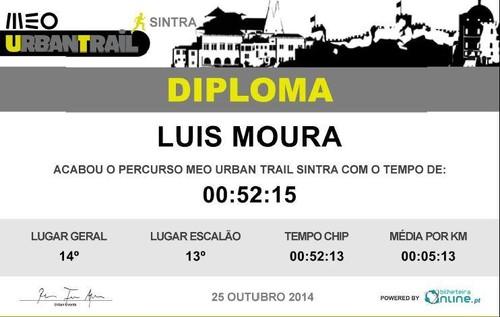 Diploma de participação