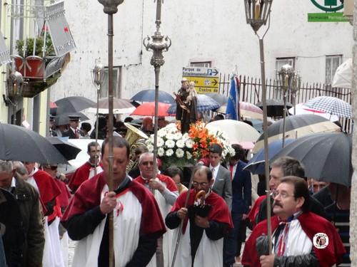 Missa - Procissão Stº António em Loriga !!! 063