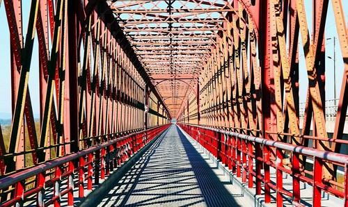 Ponte D. Amélia