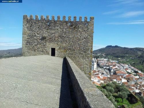 Castelo de Castelo de Vide