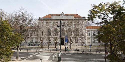 Liceu Camóes, Lisboa