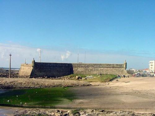 Forte de Âncora