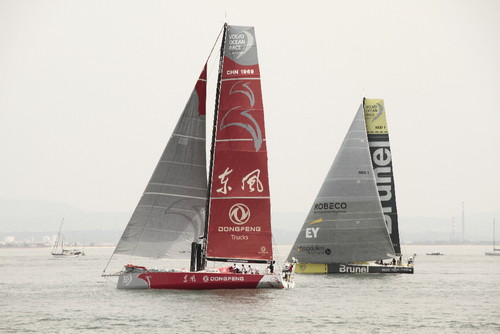 _MG_1048 Volvo Ocean Race 2015