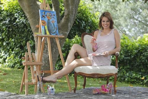 Raquel Rocheta (relações públicas & ex-mode
