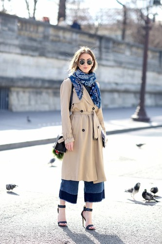 Le-Fashion-Blog-Paris-Street-Style-Blue-Bandana-Sc