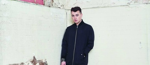 SAM SMITH  Esgota concertos no Reino Unido em minutos