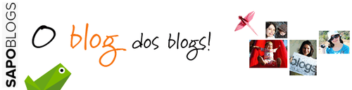 Blog dos Blogs - Sapo - Pedro Neves