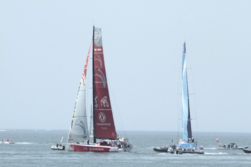 _MG_0729 Volvo Ocean Race 2015